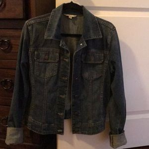 Cabi Brand Denim Jacket